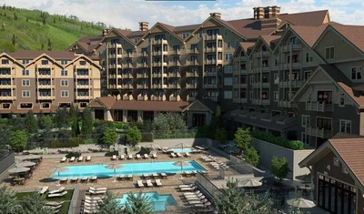 montage deer valley residences for sale