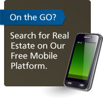 Search for Real Estate On Our Free Mobile Platform